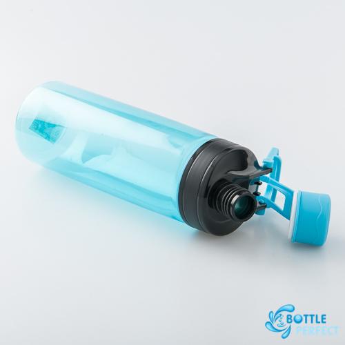 กระบอกน้ำพลาสติกรุ่น PL002
