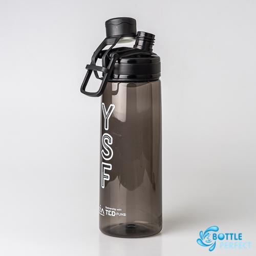 กระบอกน้ำพลาสติก PL002