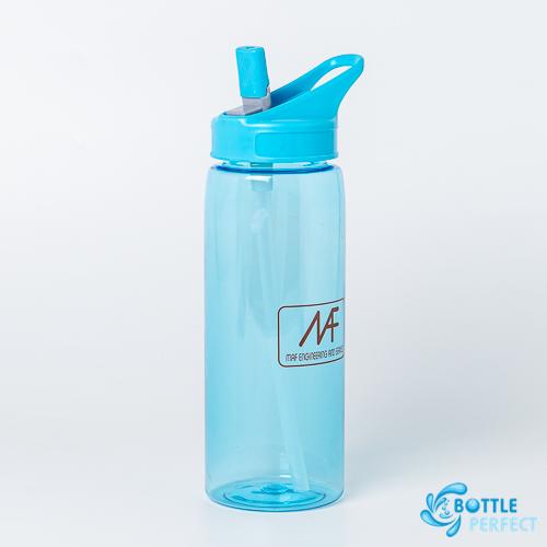 กระบอกน้ำพลาสติก PL005
