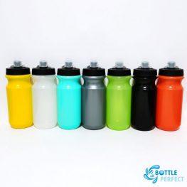 กระบอกน้ำจักรยาน รุ่น PL 058 รวมสี
