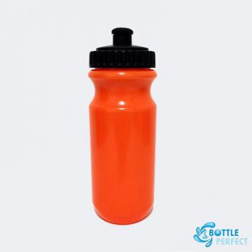 กระบอกน้ำรุ่น PL057 สีส้ม
