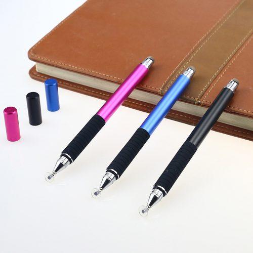 ปากกาทัชสกรีน ด้ามโลหะ รุ่น PM009