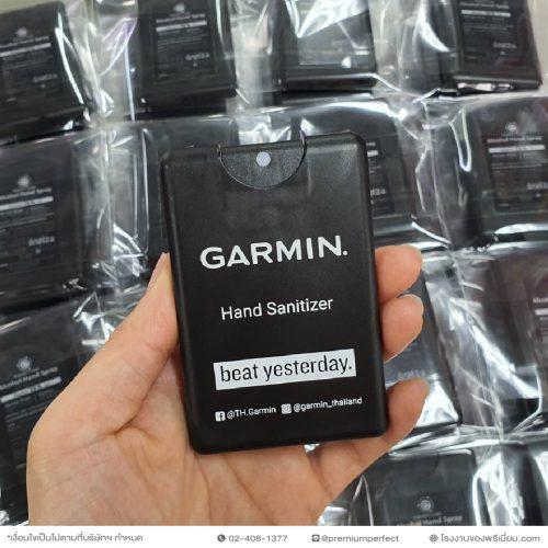 สเปรย์การ์ด สกรีน Garmin